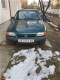 Opel Astra 1.7 GSI
