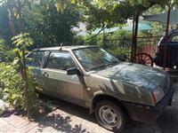 Lada Samara 1996 benzin plin
