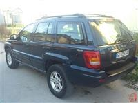Jeep Grand Cherokee LIMITED Edition -01