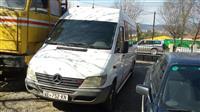 Minibus Mercedes Benz 416 CDI  sed 16+1