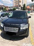 Land Rover Freelander top kola