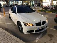 BMW 330 xd coupe m-paket