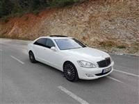 Mercedes S 320Cdi 4matic -08