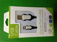 USB 4 4S 5 5S SAMSUNG ANDROID I DRUGO