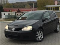VW GOLF 1.9TDI 105KS -05 REGISTRIRAN CISTO NOV
