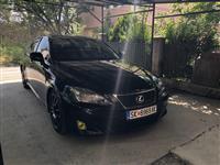 Lexus IS 250 sport Moze zamena