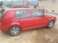 VW Golf 1.9 tdi 90 ps -99