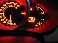 Mazda CX-7 4x4 2.3 Turbo 190KW ili 260 KS
