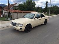 Mercedes 200 sega registriran -93