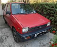 Suzuki Maruti Povolno