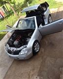 Mercedes Slk 200 kompressor -00
