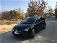 Ford Focus registrirano so zelen karton