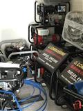 Agregati generatori novi