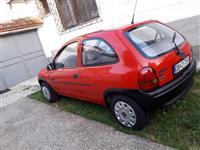 Opel Corsa 1.4i reg cela godina