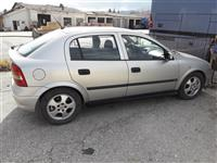 Opel Astra g-model -00 2.0dti -101ks