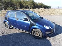 SMART FORFOUR 1.5 CDI -06