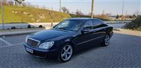 Mercedes S320 CDI FACELIFT Bg tabli