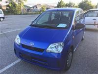Daihatsu Cuore 1.0 so klima