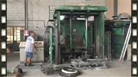 Makineri per gypa betoni Mikser