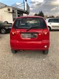 Chevrolet Spart 0.8 -05 125000km