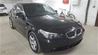 BMW 530XD 231KS 2006G. 4x4 AUTOMATIC GERMANIJA