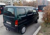 Suzuki Carry wan 1.3 so dve lizgacki vrati