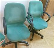 Kancelariski fotelji