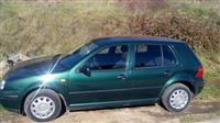 VW GOLF 4 -98 VO DOBRA SOSTOJBA