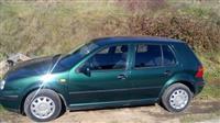 VW GOLF 4 -98 VO DOBRA SOSTOJBA