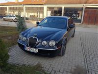Jaguar S-Type mozna zamena so doplata -05
