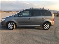 VW TOURAN 1.9 TDI  77KW -07 HIGHLINE