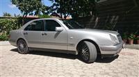 Mercedes Benz E300 TurboDizel -98