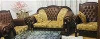 Mebel trosed dvosed i 2 fotelji