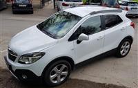Opel Mokka -14