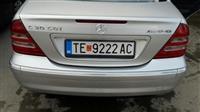 Mercedes Benz C30 cdi AMG -03