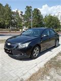 Chevrolet Cruze -09