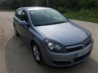 Opel Astra 1.7 Cdti  101 ks  Klimatronik  NOVA