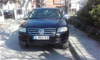 VW Touareg 2.5tdi