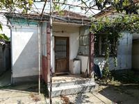 Kuka na ulica Progres Bitola