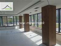 Very Attractive Office Space 400m2 - Center
