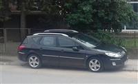 Peugeot 407 vo odlicna sostojba