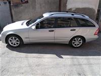 Mercedes-Benz C200 CDI -05