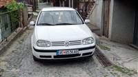 VW Golf 4 TDI