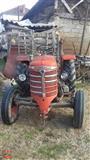 Traktor Huliman