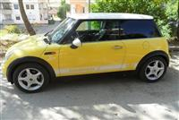 Mini Cooper 1.6 116ks BMW motor -02