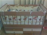Bebesko krevetce