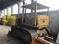 Ruspa impiant betoni kamion