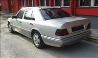 Mercedes E 200 itno i povolno -93