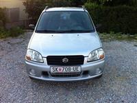 Suzuki Ignis -01