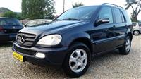 Mercedes ML 270 CDI 163ks FACELIFT -02